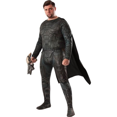 Superman Man Of Steel General Zod Costume Adult Plus