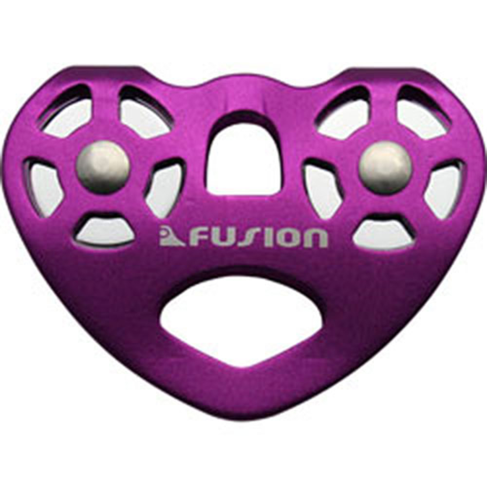 Fusion Climb Unisex Adult Tesa Speed Pulley One Size M US