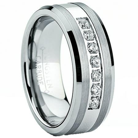 Tungsten Carbide Men