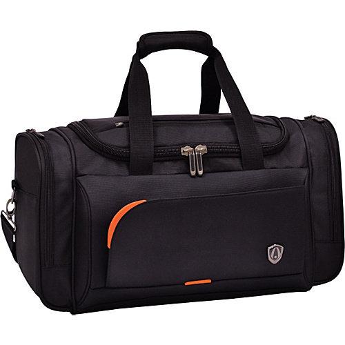 "Traveler's Choice Birmingham 21"" Travel Duffel Bag"