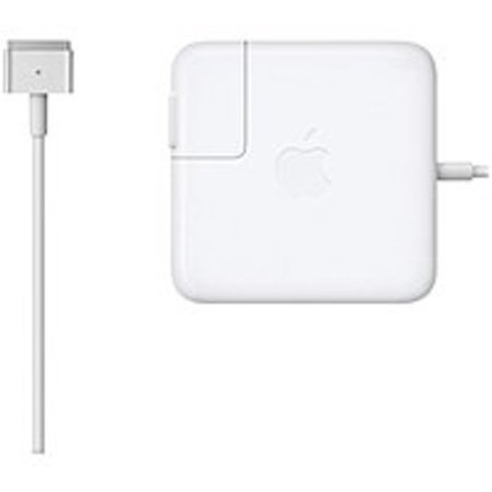 Apple MagSafe 2 MD592LL/A 45 Watts Power Adapter for MacBook Air (Refurbished)