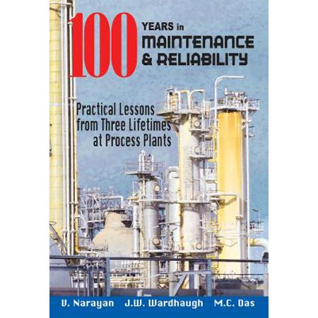 Case Studies in Maintenance and Reliability : A Wealth of Best