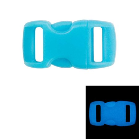 Paracord Planet 3 8 Quot Contoured Side Release Buckles In
