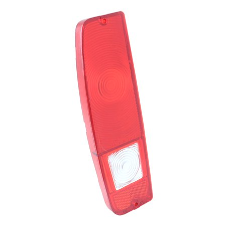 Dennis Carpenter Ford Restoration Left Tail Light Lens 1967 - 1977