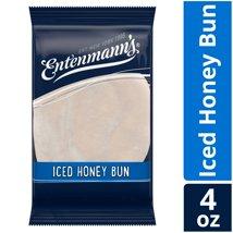 Baked Goods & Desserts: Entenmann's Buns