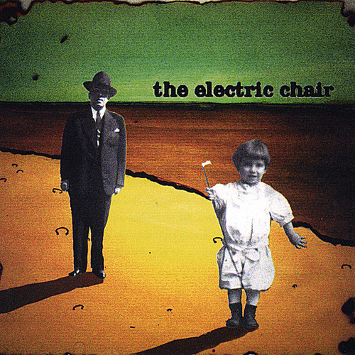 Electric Chair - Electric Chair [CD]