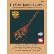 The Great Dobro Sessions - eBook