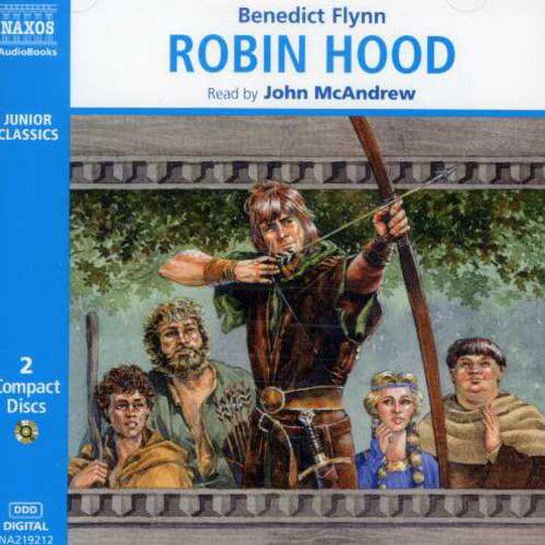 Adv of Robin Hood