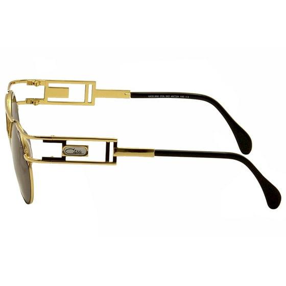 0786c002630 Cazal - Cazal Men s Legends 958 302 SG Gold Black Sunglasses 46mm ...