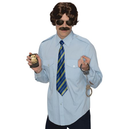 Deluxe 70's Detective Halloween Costume Kit - 70's Womens Halloween Costume