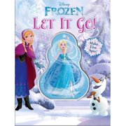 Disney Frozen: Let It Go