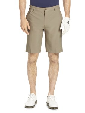 IZOD Men's Golf SwingFlex Performance Stretch Flat Front Short