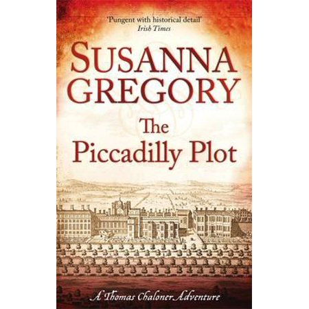 Piccadilly Cars (The Piccadilly Plot - eBook)