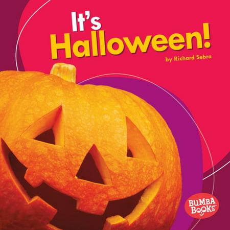 It's Halloween Meme (It's Halloween! - eBook)