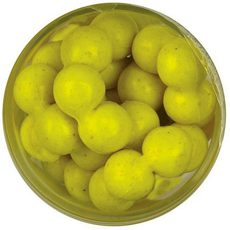 Berkley PowerBait Power Eggs Floating Magnum-Garlic