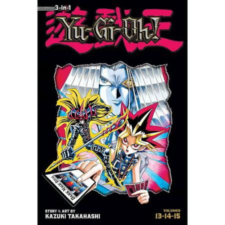Yu-Gi-Oh! 5: 3-in-1 Edition