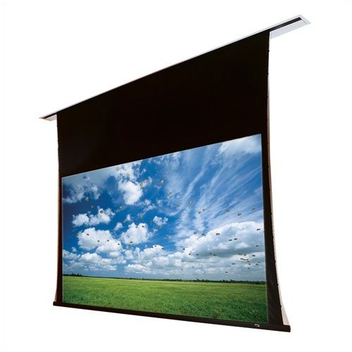 Draper 102178 Access/Series V Motorized Front Projection Screen - 60 x 80''