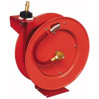 "Lincoln 83753 - Air Hose Reel Assembly 3/8"" X 50'"