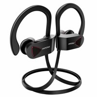 182bb0dd7e3 Product Image Mpow D8 Bluetooth Headphones, IPX7 Structural Waterproof  Sports Headphones, V4.1 Wireless Sports