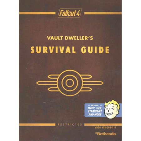fallout 3 guide book pdf