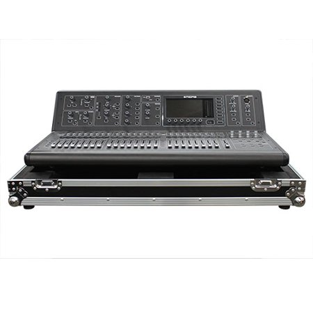 Odyssey FZMIDM32 Midas M32 Mixing Console Flight Zone Case with Foam (Mixing Console)