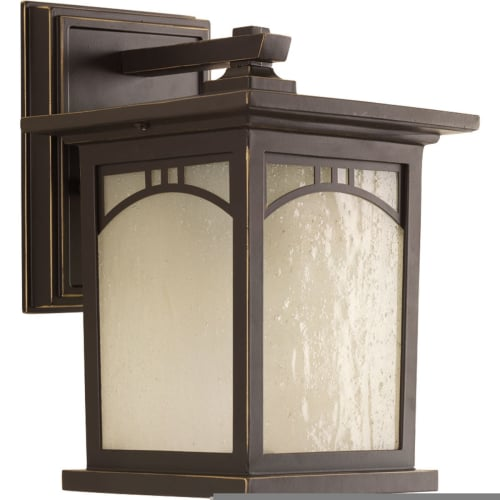 """Progress Lighting P6052 Residence Outdoor Wall Sconce with 1 Light - 9"""" Tall"""