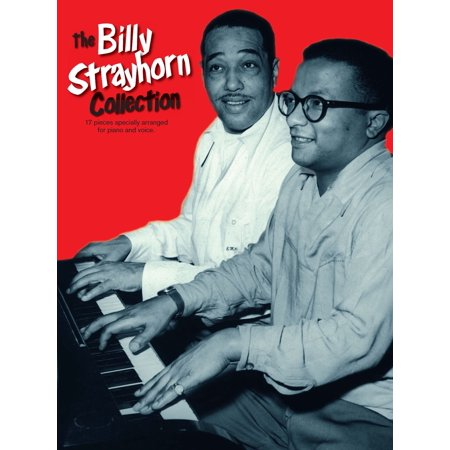 The Billy Strayhorn Collection (Solo Piano) - (Johnny Hodges With Billy Strayhorn And The Orchestra)