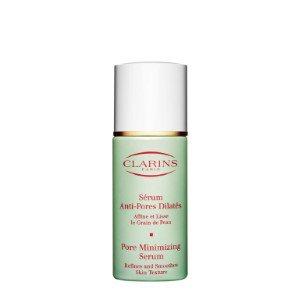 Clarins Pore Minimizing Facial Serum, 1 Oz