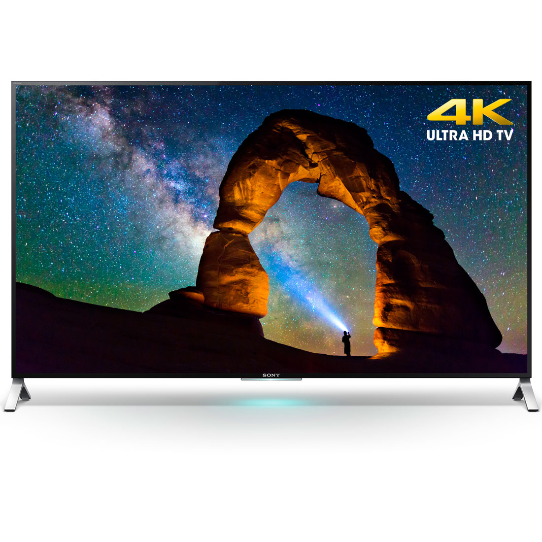 "Sony XBR-65X900C 65"" Smart LED 4K Ultra HD TV by Sony"