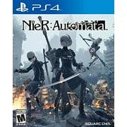 Neir: Automata, Square Enix, PlayStation 4