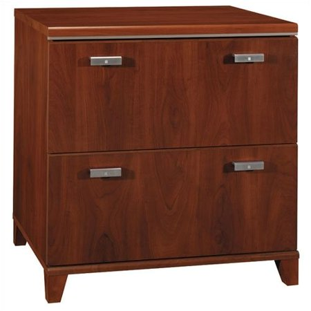 Bush Furniture Tuxedo Collection 2 Drawer Lateral File