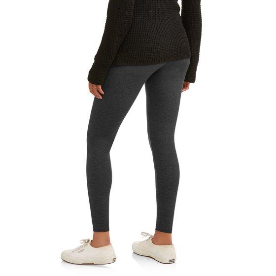 82f0fd3fa6c49 Oh! Mamma - Full Panel Maternity Leggings -- Available in Plus Size ...