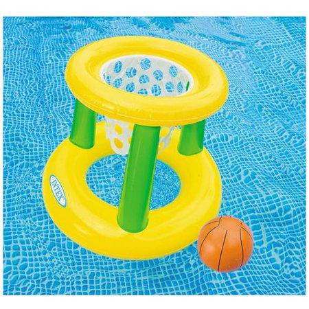 Intex Floating Hoops Swimming Pool Game