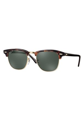 0a8a10f8db Product Image Ray-Ban Unisex RB3016 Classic Clubmaster Sunglasses