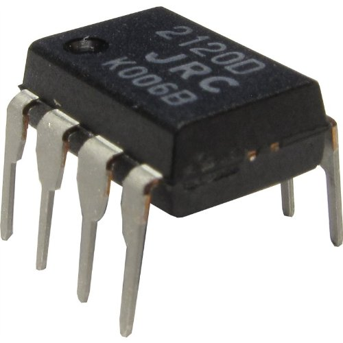 Integrated Circuit - M5201 By Korg