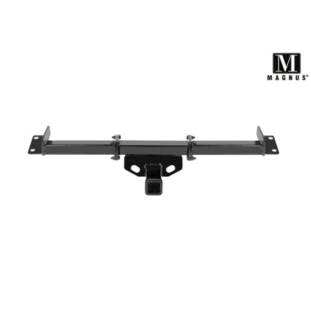 - Magnus Class 3 Trailer Hitch Compatible with 1998-2003 Toyota Sienna