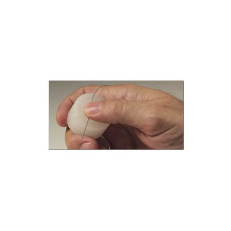 Tandy Leather Carriage Hand Sewing Wax 1 oz. (28 g) (Leather Wax)