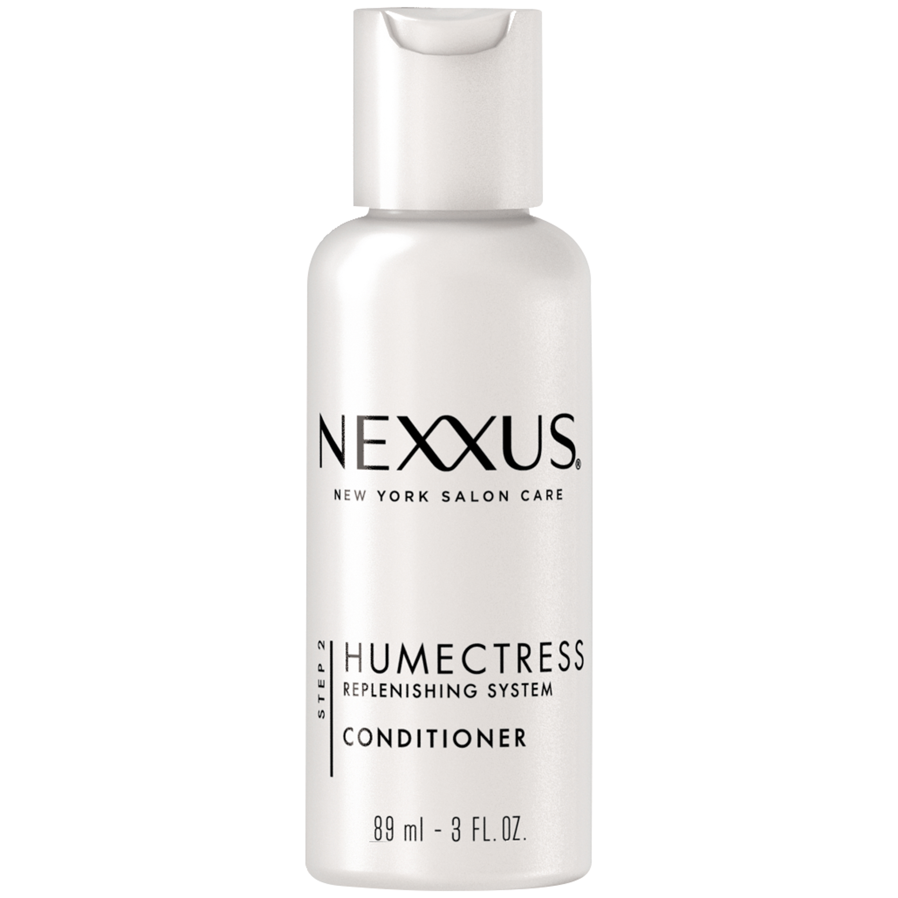 Nexxus Humectress for Normal to Dry Hair Moisture Conditioner, Travel Size, 3 oz