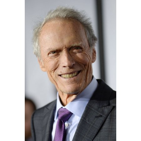 Clint Eastwood At Arrivals For American Sniper Premiere Jazz At Lincoln CenterS Fredrick P Rose Hall New York Ny December 15 2014 Photo By Kristin CallahanEverett Collection