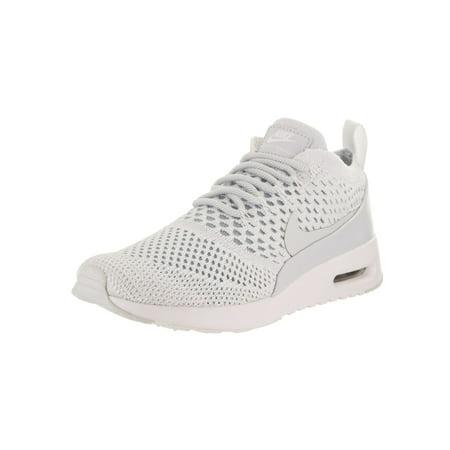 huge discount 5f9a2 133de Nike - Nike Womens Air Max Thea Ultra FK Running Shoe - Walm
