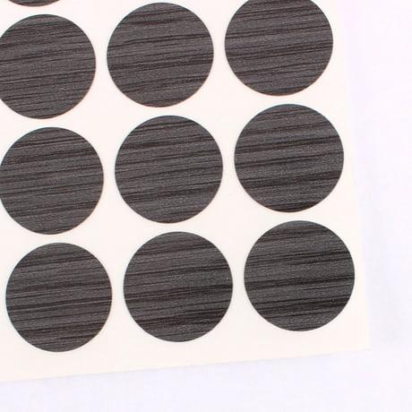 auto adh sives meuble couvre vis caps housse en autocollants d coration. Black Bedroom Furniture Sets. Home Design Ideas