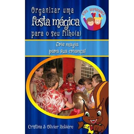 Organizar uma festa mágica para o seu filho(a) - eBook](Aboboras Para Festa De Halloween)