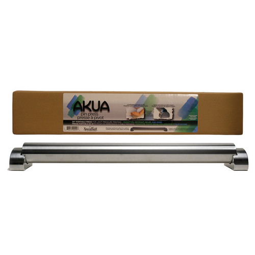 SPEEDBALL ART PRODUCTS GFN20 AKUA PIN PRESS 20 INCH