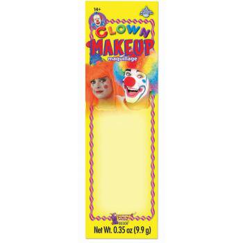 CHARACTER MAKEUP - CLOWN](Freaky Clown Makeup)