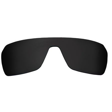 Replacement Lenses Compatible with SPY OPTICS Flynn Polarized Advanced (Spy Optics Happy Lens)