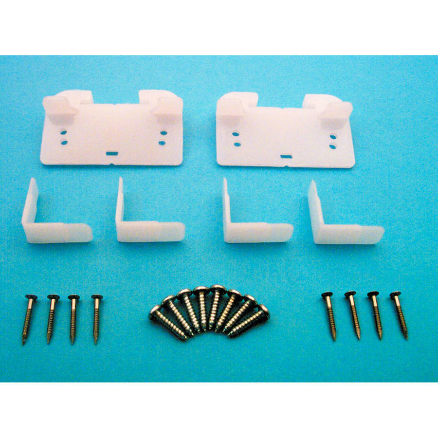 Prime Line R7154 Drawer Guide Kit