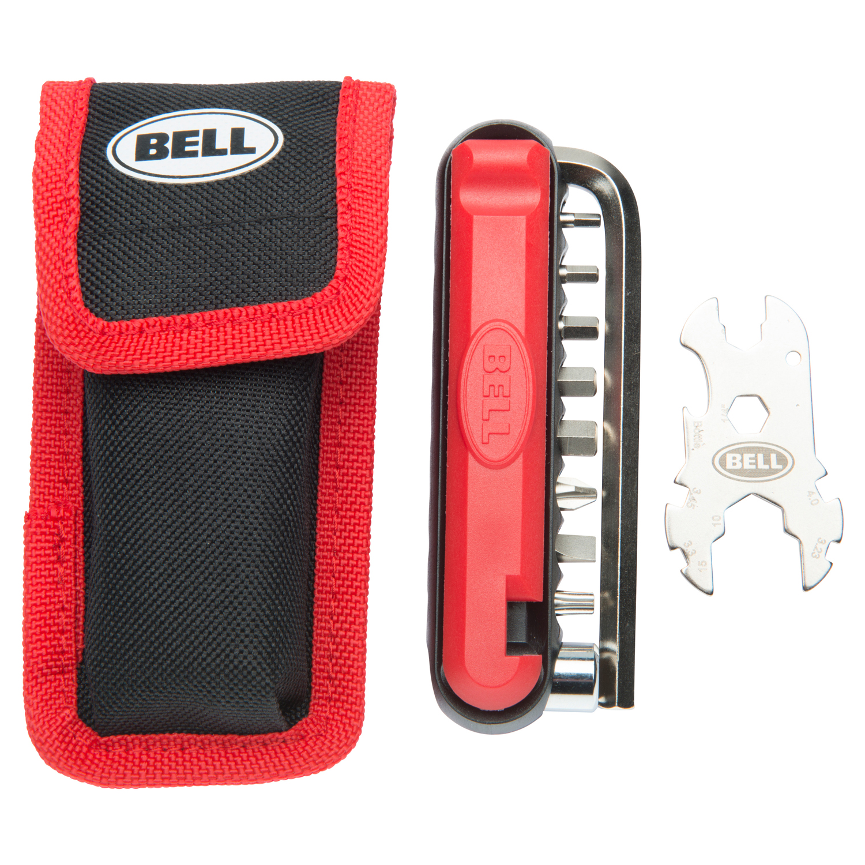 Bell Sports Roadside 400 Pocket Bike Tool Kit