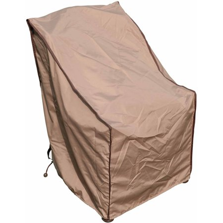 TrueShade PLus Lounge Chair Cover, Large