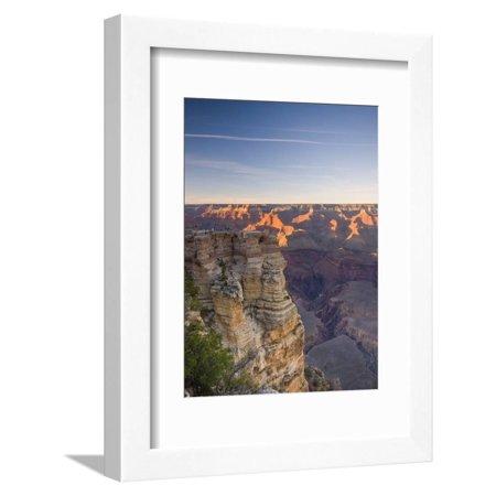 Arizona, Grand Canyon, from Mather Point, USA Framed Print Wall Art By Alan Copson Grand Canyon Arizona Framed