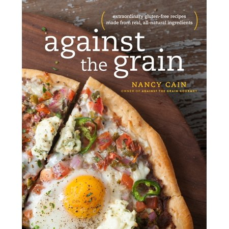 Against the Grain : Extraordinary Gluten-Free Recipes Made from Real, All-Natural Ingredients](29 Halloween Recipes)
